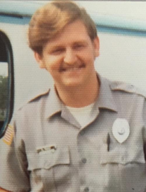 Donald K. Wimer