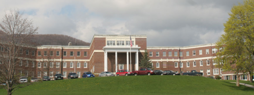 Southwestern Vermont Medical Center in Bennington