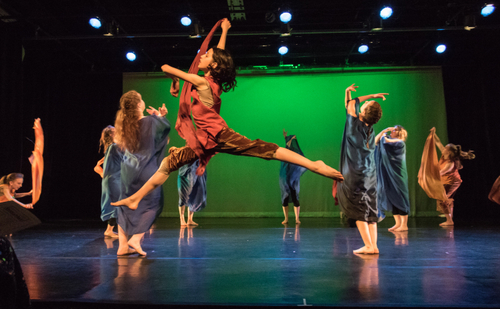 Brattleboro School of Dance