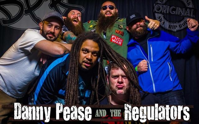 Danny Pease and the Regulators