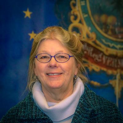 Sen. Jeanette White