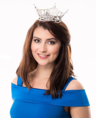 Jillian Fisher, Miss Vermont 2019