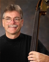 Bassist Ron White