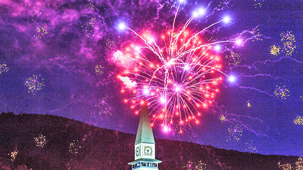 Celebrate summer and Independence Day at Stratton Mountain's annual Mountain Friends and Freedom Festival.