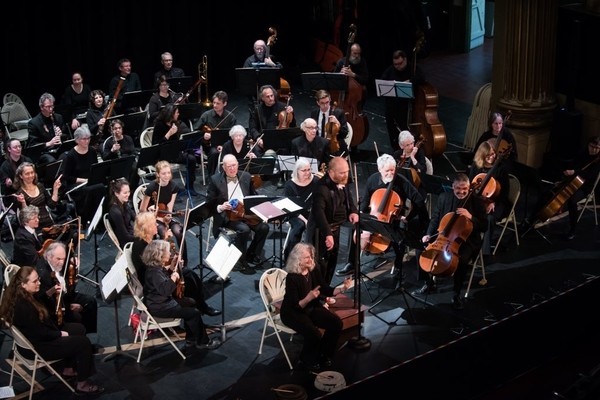 The Windham Orchestra