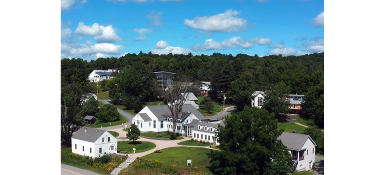 Marlboro's Potash Hill Campus