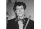 Jesse Lepkoff, flute and recorder